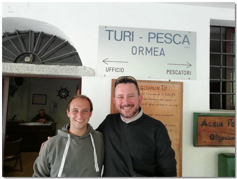 Fiume Tanaro - Turi Pesca Hotel San Carlo Ormea CN